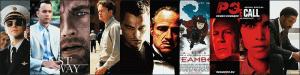 Top ten movies 1