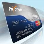 التحميل الخاص على بطاقة ماستركارد في بايونير