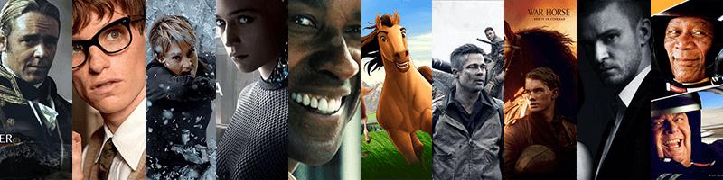 عشرة أفلام وجب عليك مشاهدتهم قد يغيّر بعضها نظام حياتك! [3]