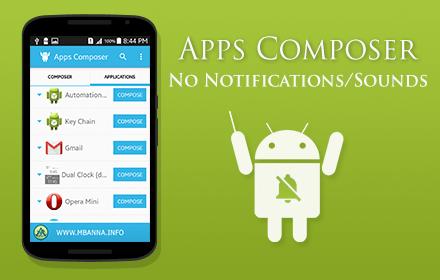 AppsComposer