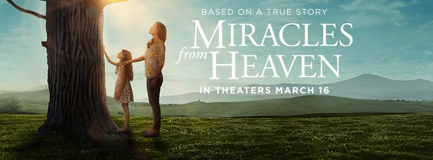 فيلم معجزة من السماء